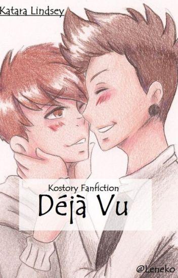Déjà Vu // Kostory FF