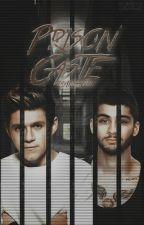 Prison Caste (Dark Ziall AU) by MyIrishOne