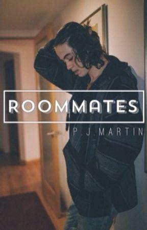 Roommates || n.g *editing* by PhoebeMartin99