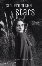 Girl from the stars (Marauders era) by paper-freckles