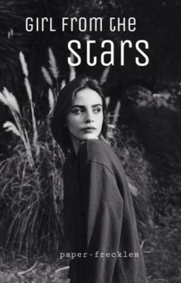 Girl from the stars (Marauders era)