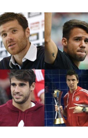 Daddy? (FC Bayern FF)