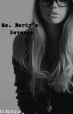 Ms. Nerdy's Revenge by blkprncs_