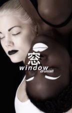 window.❁ ashton irwin. [completa] by druniall