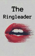 The Ringleader (Dick Grayson) by TheNotSoLonelyWolf