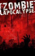 Zombie Apocalypse: DisneyWorld by BossMerf