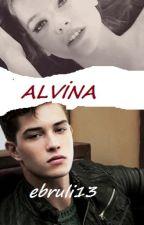 ALVİNA by ebruli13