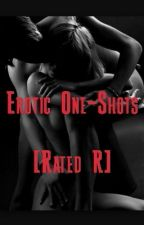 Erotic One-Shots [Rated R] by Abby_forest