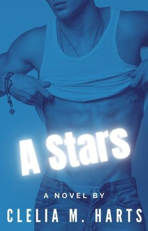 ★01. The Sexy Bad Boy A Stars by CleliaHarts
