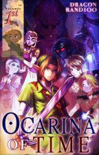 The Legend of Zelda- Ocarina of Time #Wattys2016 by dragonrand100