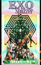 EXO Spazzer by Jhazelle1DEXOJB