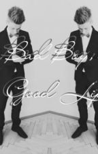 Bad Boy, Good Lips (Cz Fanfiction) by Minnie_loves_Mickey_