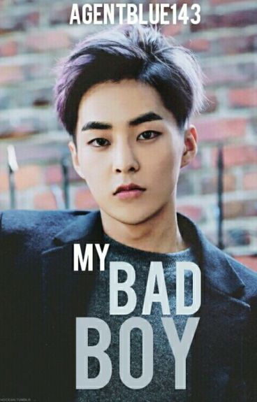 My Bad Boy : Montesalve brothers 1