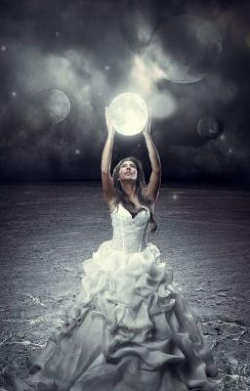 Daughter of Luna-Edited by mooniesere