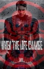 When the Life Change (Captain America FF) by aiko34