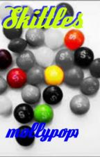 Skittles by mollypop1