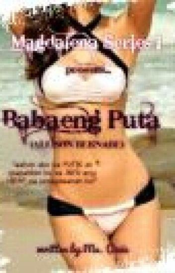 Magdalena Series 1: Babaeng Puta ( Allison Bernabe)