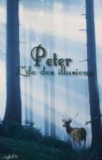 Peter, l'île des illusions. by LeaMinKi