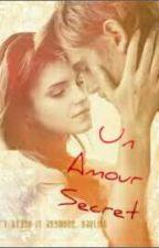 Dramione: Un Amour secret by VickyLBS