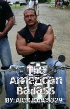 The American Badass by AlexJones329
