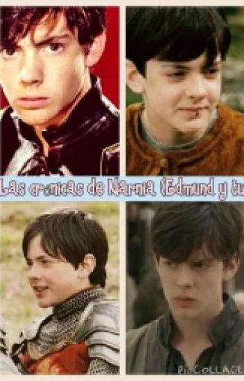 Las Crónicas de Narnia (Edmund y tu) Inspirado en Berecuack