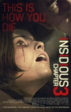 Insidious Chapter 3   Darkest Chapter by RedFox49