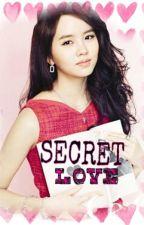 Secret Love (ikon fanfic) by nadddiah