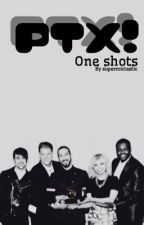 PTX one shots by supermictastic