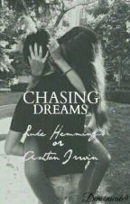 Chasing dreams || L.H. or A.I. by Demonica69
