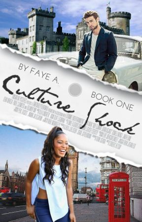 Culture Shock [OLD VERSION] by fayesutopia