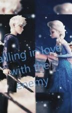 Falling in love  with the enemy❄️ ( Jelsa) by Queenelsa_100
