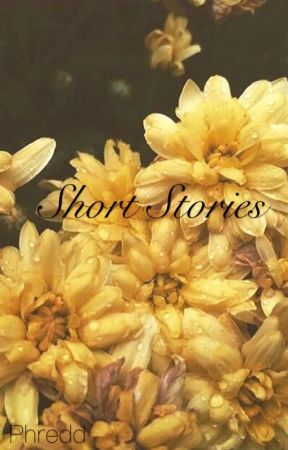 Short Stories by RodentsOfUnusualSize