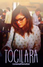 Tocilara by LorenaElenutza
