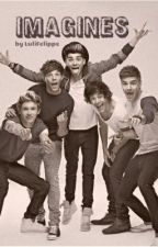 One Direction Imagines (ItsMeAna) by ItsMeAna