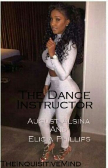 The Dance Instructor (ON HOLD)