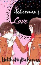 The Ackerman's Love by Tcheza