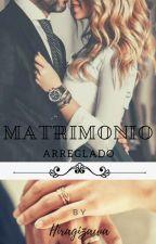 Matrimonio Arreglado by Hiragizawa
