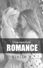 Unexpected Romance ( Lesbian Story ) by nielleeeeeeeeee