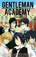 Gentleman Academy by Snowbarnowl