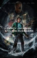Percy Jackson and the Avengers by inqstiel