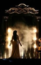 As The Curtain Falls (A Phantom of The Opera Story) by Almost_Mason