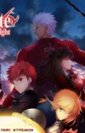 Fate/Stay Night UBW : A never ending war - (extra)part 5