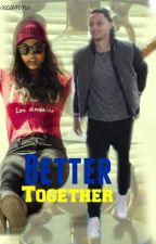 Better Together // Steph Curry (#Wattys2015) by tnecxnni