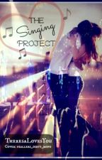 The Singing Project (One Direction) by TheresaLovesYou