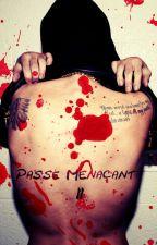 Passé Menaçant II by AB2555
