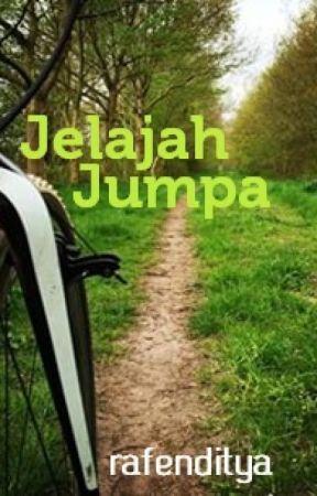 Jelajah Jumpa [edited] by rafenditya