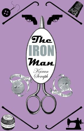 The Iron Man [Serial] by KaranSeraph