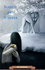 Scared of Wolves by cahuillabird