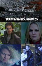 Dark Swan: Death follows darkness by artykt