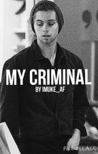 My Criminal    l.h by imuke_af
